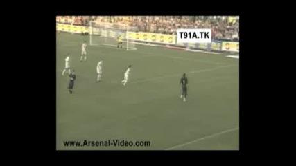 21.07 Арсенал - Ст Колумбия 7:1 Контрола