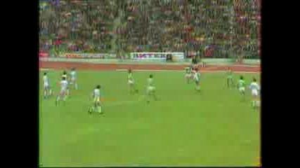 Берое Шампион 1986 , В.Драголов