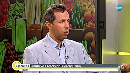 Зеленчукопроизводители недоволни от евтиния внос