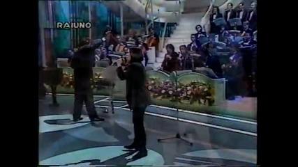 Laura Pausini - Strani Amori (live Sanremo 94) Hq