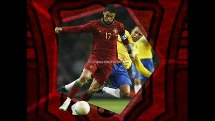 Cristiano Ronaldo Ne Si Li Preli4a S Toia