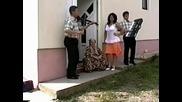 Mirsada i jarani - Djeca mi se rasula po svijetu - (Official video 2005)