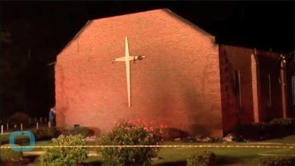Official: Fire at South Carolina Black Church Wasn't Arson