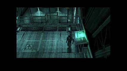 Metal Gear Solid part 17