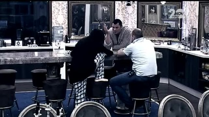 VIP Brother 2014 (25.09.2014г.) - част 1