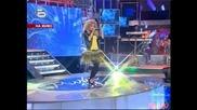 Първи голям концерт-Пламена Петрова 24.03.2008 *HQ*