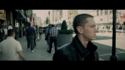 Eminem - Not Afraid ( Official video )