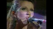 Celine Dion - My Heart Will Go On - Live