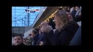 Нюкасъл 4 - 4 Арсенал