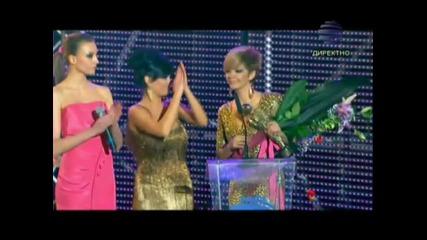 Гаф*кирил Чалъков каза на Андреа, че Преслава е глупачка!