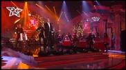 Koktel Band - Pijem vino - GNV - (TV Grand 01.01.2015.)