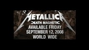 Metallica - Cyanide(studio)