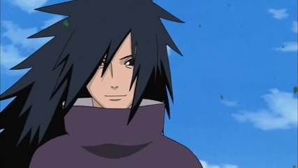 Naruto Shippuuden 369 /бг субс/ Върховно качество