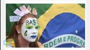 Brazil's Economy Shrinks by 0.2%