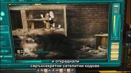 Котки и кучета 2 Отмъщението на Кити Галор