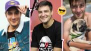 Щур, весел и цветен: Ицака говори за гаджета и печелят ли се пари от гейминга в България