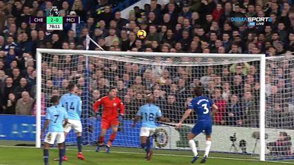 Челси съсипа Сити с втори гол