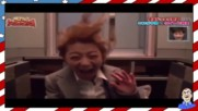 Най-лудото японско предаване - Смях до скъсване