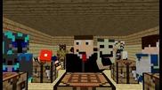 Minecraft School Ep.1