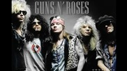 Guns N Roses - Sweet Child Of Mine