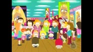 South Park - Stupid Spoiled Whore Video Play