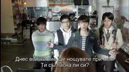 Бг субс! High School Love On / Училище с дъх на любов (2014) Епизод 14
