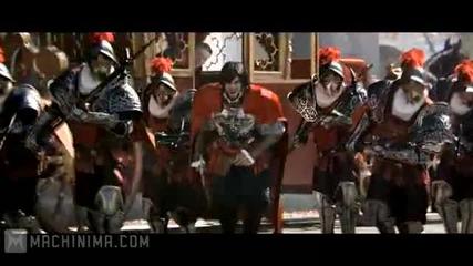 Assassins Creed Brotherhood E3 2010 Cinematic Trailer