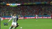 13.06.14 Испания - Холандия 1:5 *световно първенство Бразилия 2014 *