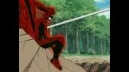 Ultimate Fight Naruto Vs. Orochimaru Amv