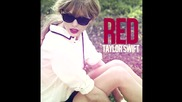 [+превод!] Taylor Swift - Red