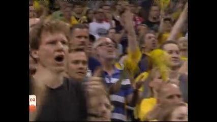 """Байерн"" (Мюнхен) стана шампион на Германия по баскетбол"
