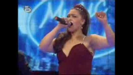 Music Idol 2 Валентина Хасан Кен Лиииии Оригинала