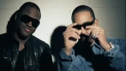 Taio Cruz ft. Ludacris - Break Your Heart