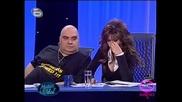 Music Idol 2: Ясен Зердев - Избор На 18 -те