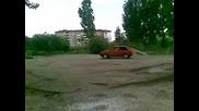 не се ебавайте с загорските фордове 2