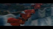 Harry Potter and the Half - Blood Prince Official Trailer №1[hq]