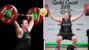 За първи път в историята: Транссексуален спортист на Олимпиадата! Коя е Лоръл Хъбърд