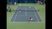 Олимпийски Тенис Турнир : Надал/Робредо - Брьокман/Сьодерлинг