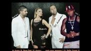 50 Cent & Ангел ft. Ваня feat. Dj Дамян - Candy топ резачка ( Dj Bebo Power Remix )