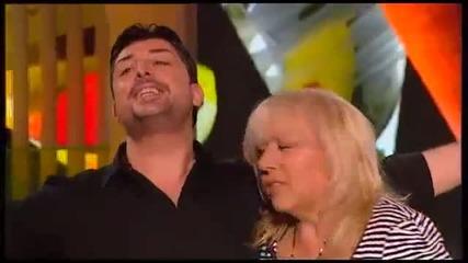 Zorica Markovic i Neno Kosuta - Jos uvek - Gk - tv Grand