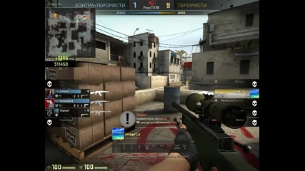 Image^_x 1v3 with Awp no scoope