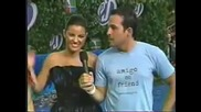 Rbd - Premios Juventud Llegada Pj-2006