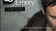 8. Michael Jay Parker - Canberra