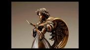 Michael Parkes American Artist- Sculpture - Chuprik Ethella Musica Classica