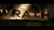 Wrath of the Titans trailer hd (subs)