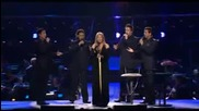 Il Divo and Barbara Streisand - Music Of The Night
