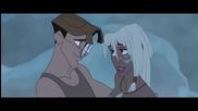 5/5 Атлантида: Изгубената империя - Бг Аудио & Суб (2001) Atlantis: The Lost Empire. Walt Disney H D