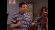 Friends, Season 6, Episode 21 Bg Subs