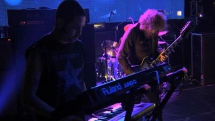 Mastodon - Ghost Of Karelia (Live At The Aragon) [Video] (Оfficial video)