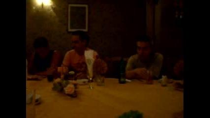 Пародия - Среща на Хановете Пловдив